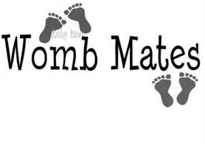 wombmates
