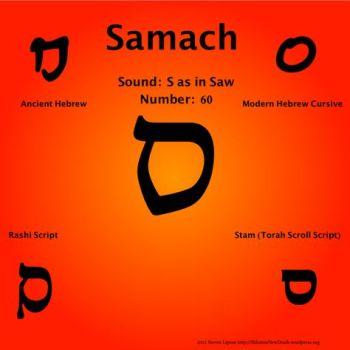 samach